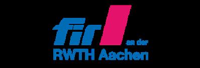 FIR_RWTH_Aachen_logo