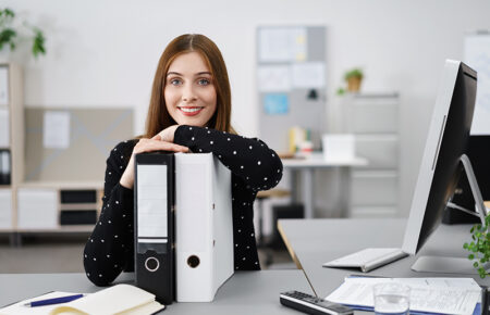 Ausbildung zum Kaufmann für Büromanagement (m/w/d)